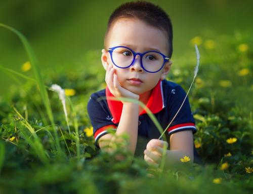 Hogyan válasszunk szemüveget gyereknek?