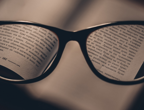 Az olvasás rontja a szemet?